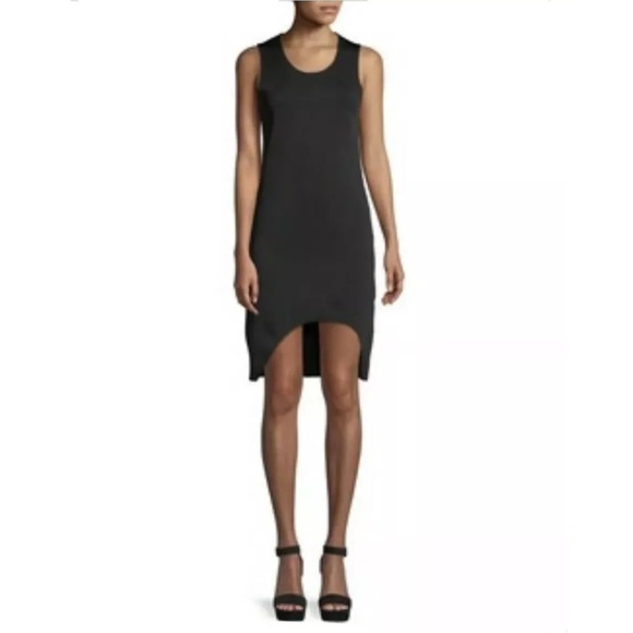 Helmut Lang Dresses & Skirts - Helmut Lang Size Small Sleeveless Short LBD Dress